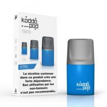 Pod La Chose Le French Liquide 2ml