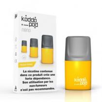 Pod Mangue Ananas Le French Liquide 2ml